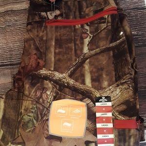 Mossy oak ladies pants